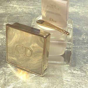 Refill container for Dior Prestige w/out cream